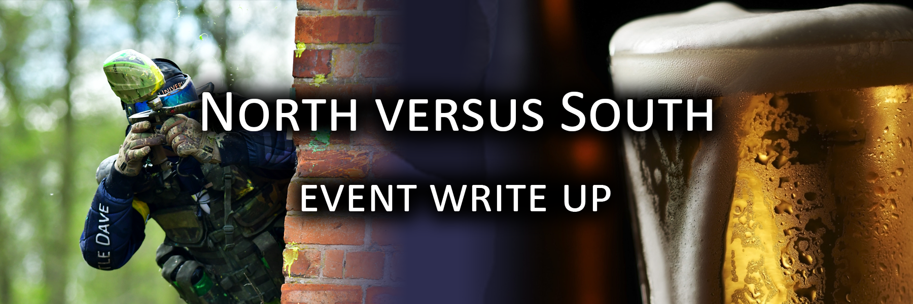 North versus South writeup